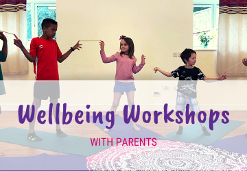 Wellbeing Workshops